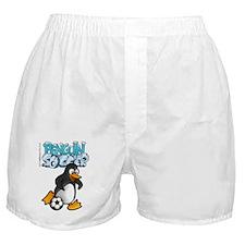 PENGUIN SOCCER t-shirt Boxer Shorts