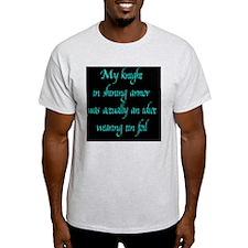 knight_rnd3 T-Shirt
