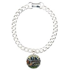 CloverSunset3 Bracelet