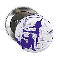 "Mens_Circle_back_purple 2.25"" Button"