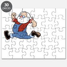 run-johnny-DKT Puzzle