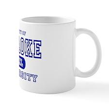 Karaoke University Mug