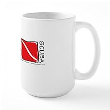 noseamonsters Mug
