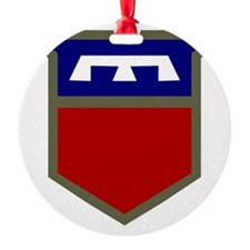76th Infantry Division Ornament