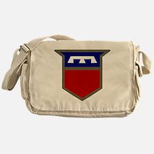 76th Infantry Division Messenger Bag