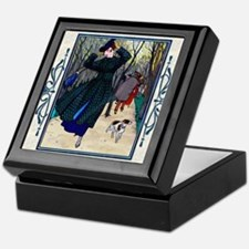 IPAD 10 OCT GDBT BRISSAUD Keepsake Box