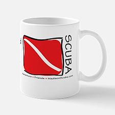 roadlesstraveled Mug