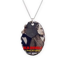 ART LINCOLN DOUGLASS IIIb Necklace
