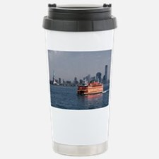 (12) Staten Island Ferry Travel Mug