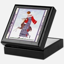 IPAD 8 AUG GDBT DEER Keepsake Box
