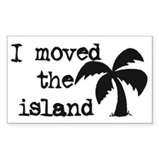 movedisland Bumper Stickers