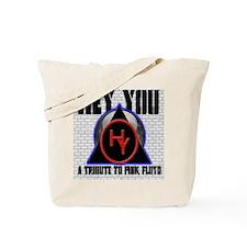 2011tourshirt-1 Tote Bag