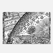 flammarion Postcards (Package of 8)