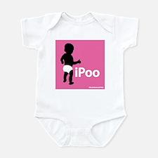 IPOO (IPEE) Infant Bodysuit