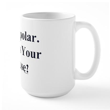 ImBipolarWhatsYourExcuse Mugs