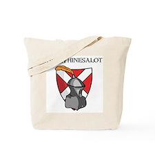 Sir Whinesalot Tote Bag