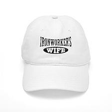 Ironworker's Wife Cap