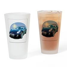 06Solsticeblk-4 Drinking Glass