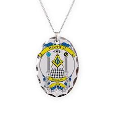 Waverly 51 Lodge Crest 2 Necklace