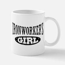 Ironworker's Girl Mug