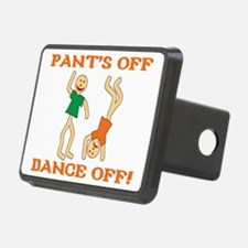 PANTS OFF DANCE OFF Hitch Cover