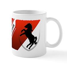 Vietnam Veteran Blackhorse Mug