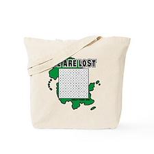 whitelogo.gif Tote Bag