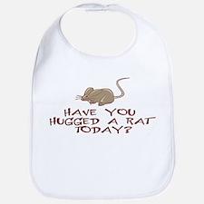 Rat Hug Bib