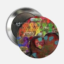 "Every Child is an Artist 2.25"" Button"