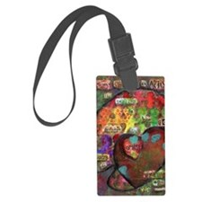 Every Child is an Artist Luggage Tag