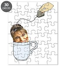 head dip Puzzle