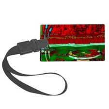 Eve of Extinction Luggage Tag