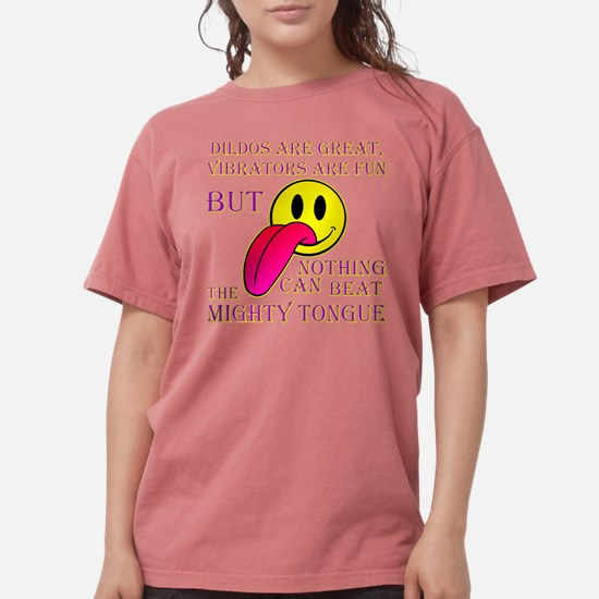 The Mighty Tongue T-Shirt