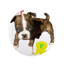 "PUPP 3.5"" Button"