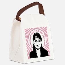 GodsDutyTee Canvas Lunch Bag