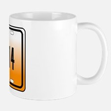 I Hate 02.14 Mug