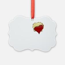 BORISLOVE Ornament