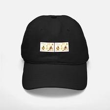 Halley's Comet 1066 Baseball Hat