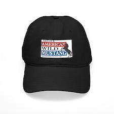 SaveAmerMust-whit Baseball Hat