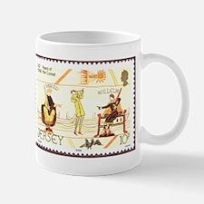 Halley's Comet 1066 Mug