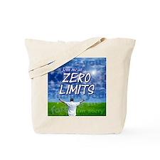Zero Limits Tote Bag