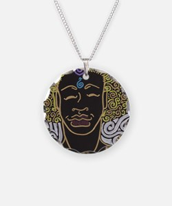 Blissful Soul Sister Necklace
