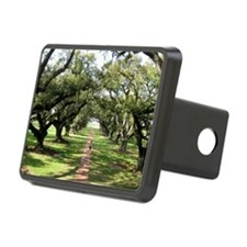 Live Oaks Hitch Cover