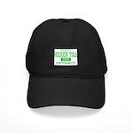 Green Tea University Black Cap