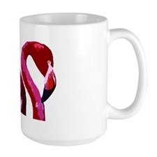 2-CafePress Flamingo.eps Mug
