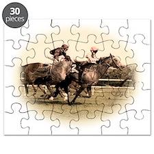 Race6X8 Puzzle