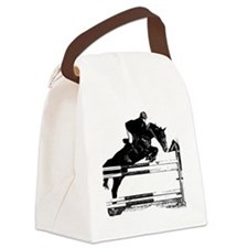 Jumper Canvas Lunch Bag