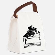 Jumper Canvas Lunch Bag