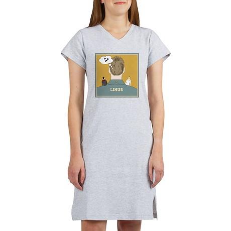 linus Women's Nightshirt