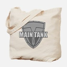 Main Tank Tote Bag